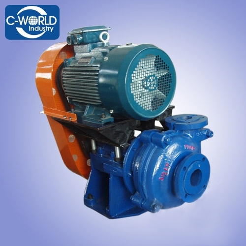 Sell Centrifugal Slurry Pumps