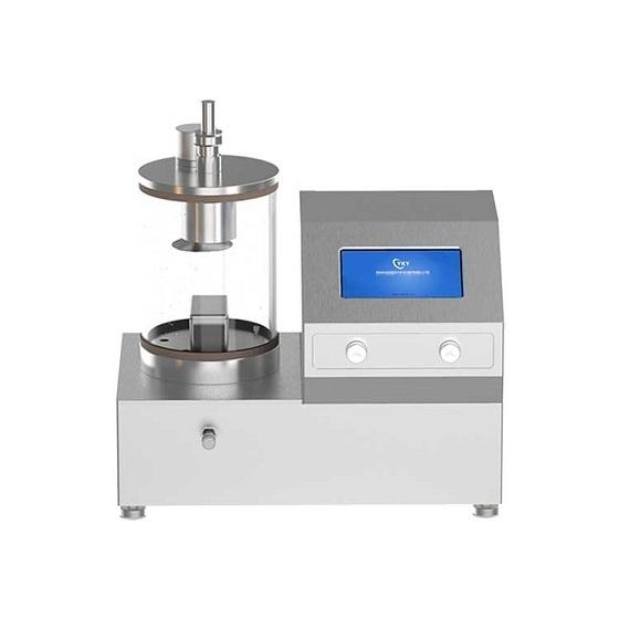 Sell Desktop single target magnetron coater with reciprocating sample table