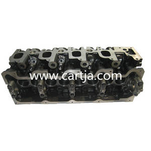 Wholesale Engine Components: Toyota Cylinder Heads 2L Factory Supply 11101-54050