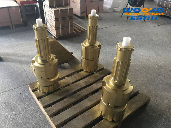 Sell Eccentric overburden drilling tools