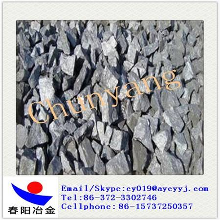 Sell calcium silicon alloy CaSi lump and powder varied grain size