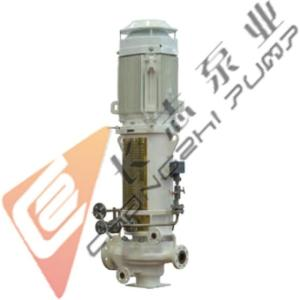 Wholesale pipeline pump: OH3 Vertical Pipeline Single-stage Cantilever Type Centrifugal Pump Wirh Independent Bearing Bracket