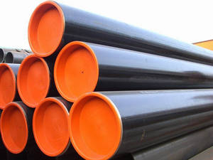 Wholesale Steel Pipes: API Line Pipe Used in Natural Gas Transportation