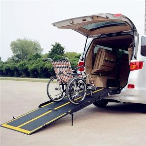 Wholesale Elevators: Wheelchair Passenger Loading Ramp for Van