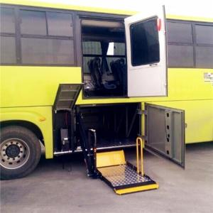 Wholesale hydraulic lift: WL-T Series Hydraulic Wheelchair Lift for Tourist Bus