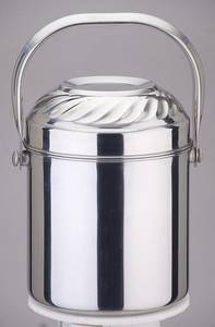 Wholesale stainless steel flask: Stainless Steel Food Flask