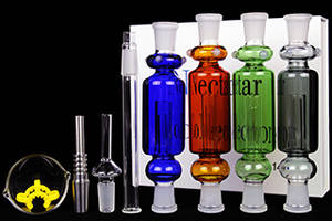 Wholesale Smoking Pipes: Nectar Collector 5 Kit