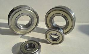 Wholesale Deep Groove Ball Bearing: 6205 Bearing