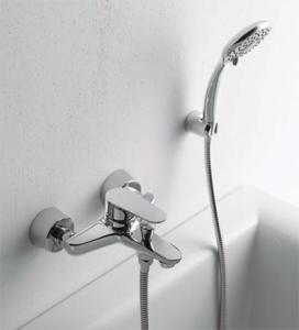 Wholesale shower faucet: Shower/Lavatory Faucet ES Series