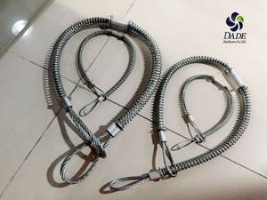 Wholesale whipcheck safety cable: Whipcheck Safety Cable