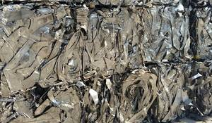 Wholesale Metal Scrap: Stainless Steel 304 Scrap