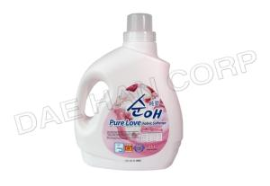 Wholesale lovely: Fabric Softener Pure Love