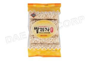 Wholesale rice cracker: Rice Roll