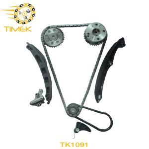 Wholesale iv pump: EA111 EA888 New Timing Chain Kit Chain Sub Assy Supplier From Timek Industrial Co.,Ltd.