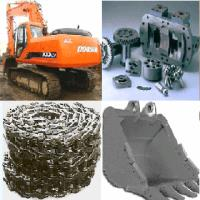 SPARE PART FOR EXCAVATOR & LIFT TRUCK