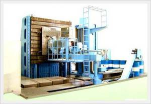 Wholesale tube sheet drilling: NC Deep Hole Drilling Machine Only for Tube Sheet