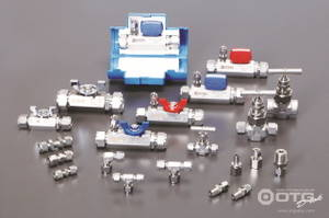 Wholesale Valves: D-Lok Tube Fittings