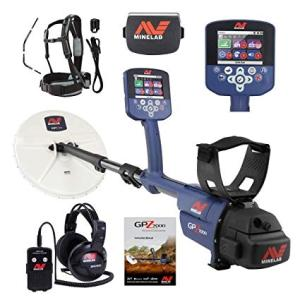Wholesale detector: BUY 2 GET 1 FNew Arrivals for Gold Detector Gpz 7000 Mine-lab Metal Detector 100 % Deeper Detection