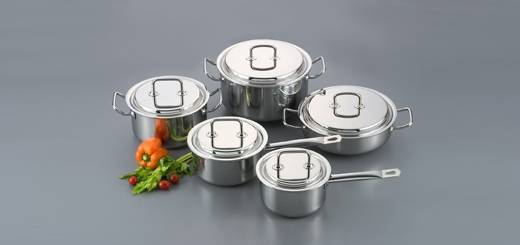 Sell 3-ply Cookwares