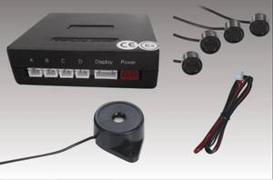 Wholesale buzzer: Car Parking Sensor System with Buzzer