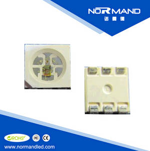 Wholesale Electrical Product Agents: Breakpoint Continuingly Transfer SPI Signal New 5V SK6822 Rgb LED Strip