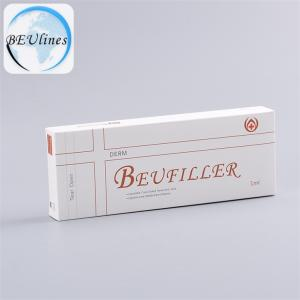 Wholesale filler: Korean Hyaluronic Acid for Deep Fillers Derm Injection for Nose