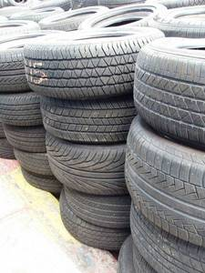 Wholesale used car: Used Car Tires