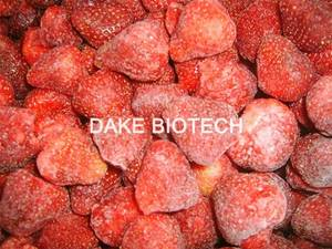 Wholesale iqf strawberry: IQF Strawberry