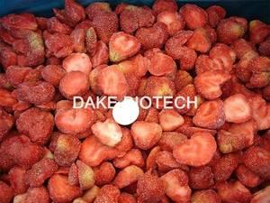 Wholesale Frozen Fruit: IQF Strawberry Halves