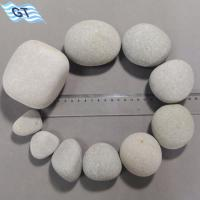 High Quality Low Abrasion Silica Pebbles for Ceramic Industry with Reasonable Price & Fast Delivery