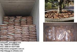 Wholesale pet pee pad: Pine Bark for Landscaping
