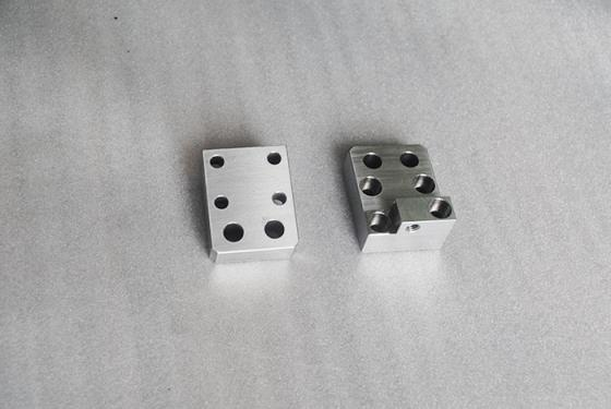 Hardware Products Metal CNC Machined Parts