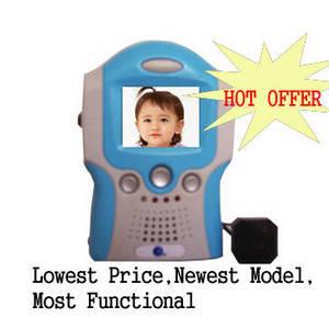 Wholesale baby camera: Wireless Camera Baby Monitor LK-106