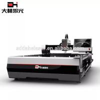Sell Fiber Laser cutting machine