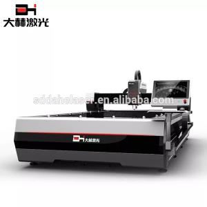 Wholesale cnc laser machine: CNC Fiber Laser Cutting Machine
