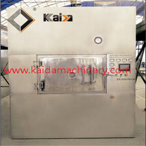 Wholesale dryer equipment: Herbs / Rose flower  Microwave Batch Dryer/ Drying Equipment