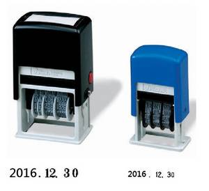 Wholesale flash: Automatic Flash Stamp for Date