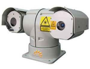 Wholesale demister: T Shape Night Vision  IR  Laser Camera
