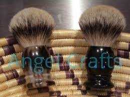 Wholesale Shaving Brush: Horn Shaving Brush