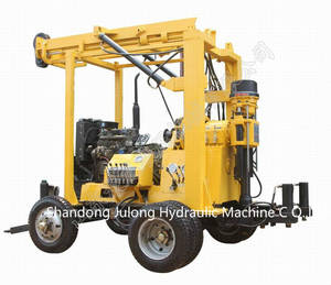 Wholesale water well drilling rig: Original Manufacturer XYX-3 Water Well Drilling Rig Low Price Good Quality