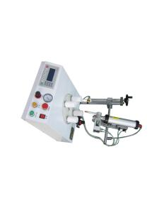 Wholesale led light components: LED Eneger Saving Bulb JD-80 Eight-station Round Glue Dispensing Machine
