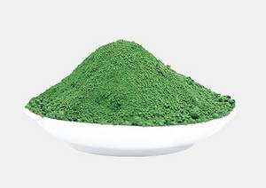 Wholesale Chromium Oxide: Electronic Metallurgy Grade Chrome Oxide Green(SE-1)