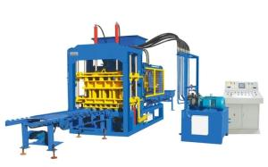 Wholesale brick making machine: Concrete Brick Making Machine