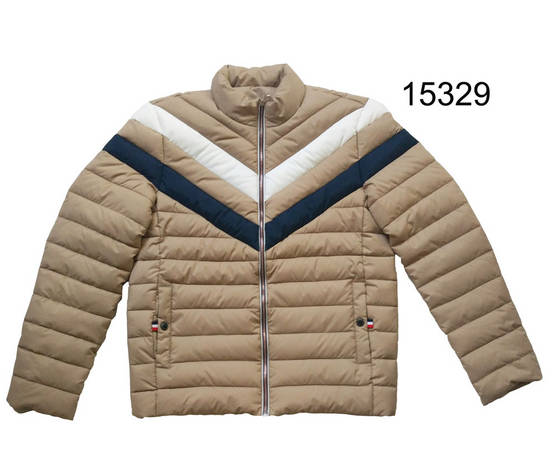 Sell jackets and sports wear