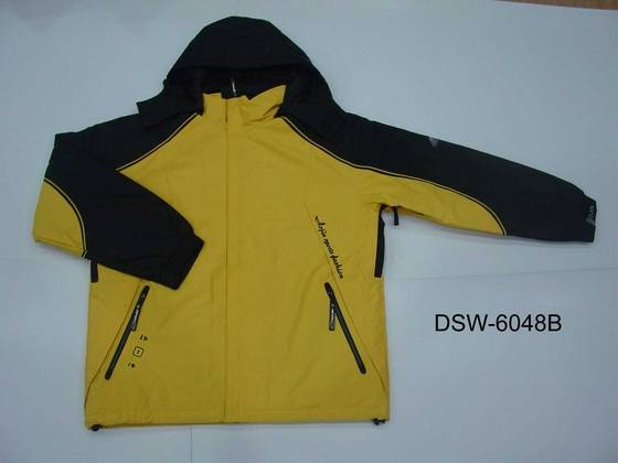 Sell jackets