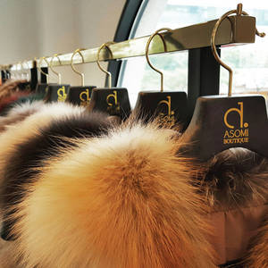 Wholesale collection: Luxury Fur Collection Shop