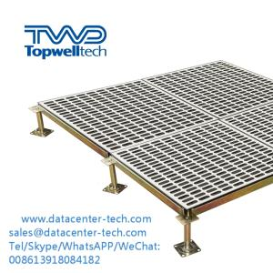 Wholesale air flow: Air Flow  Raised Floor Support for Data Entry or Network