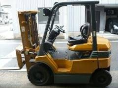 Wholesale toyota: Used Toyota Forklift