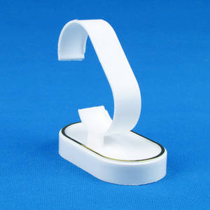 Wholesale watch display stand: Wholesale Plastic Watch Display Stand Rack Holder
