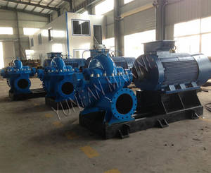 Wholesale sea water desalination system: Marine Pump